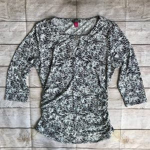 Vince Camuto Top Size M
